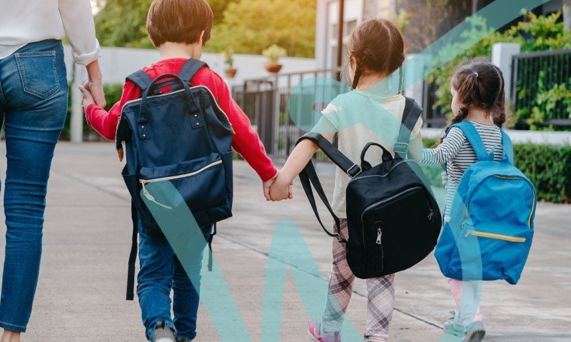 7 Tips for Making Your Family's Transition Back to School as Smooth as Possible